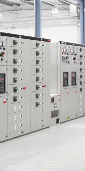 Smartech Automation - Panels