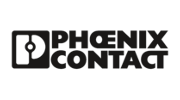 We work with PHOENIX CONTACT