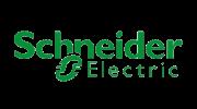We work with SCHNEIDER ELECTRIC