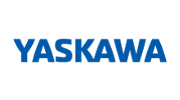 We work with YASKAWA